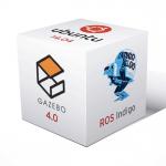 2-Gazebo-4.0+ROS-Indigo+Ubuntu-14.04