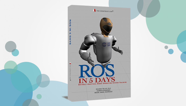 <b>ROS IN 5 DAYS</b>