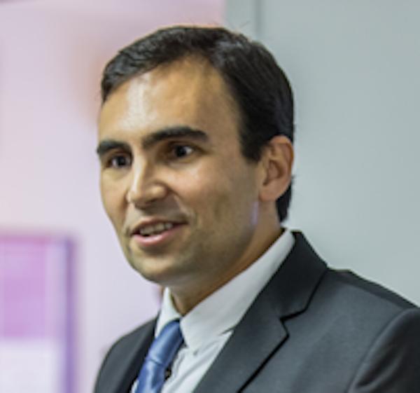 RICARDO TÉLLEZ, Ph.D.