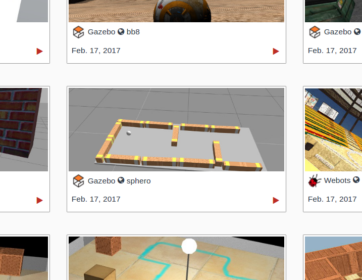Developing ROS programs for the Sphero robot | The Construct