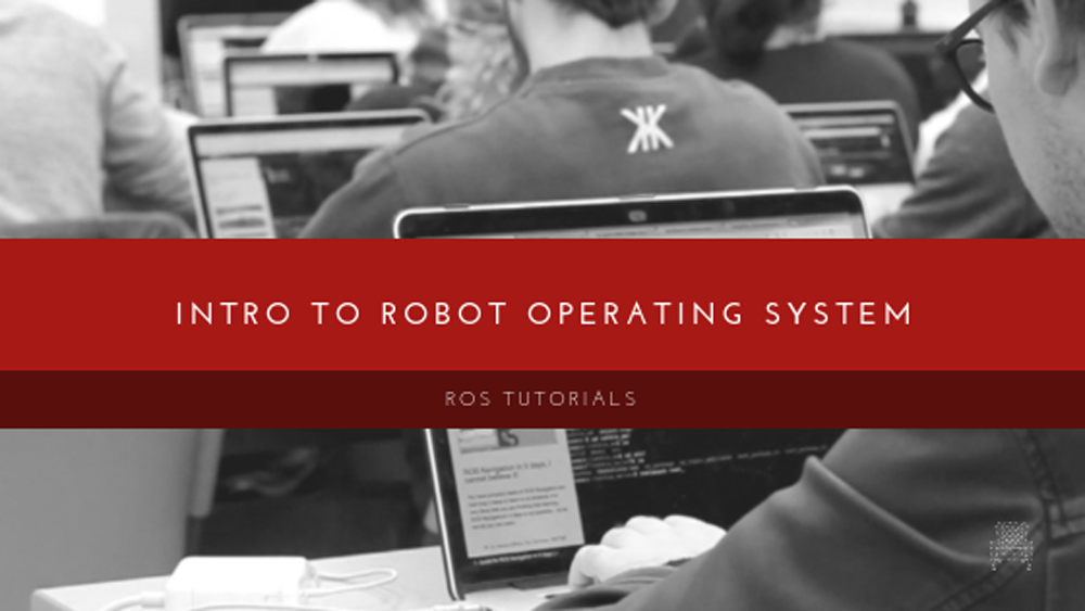 ROS Tutorial: Intro to Robot Operating System | The Construct