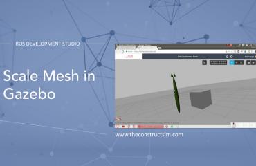 How to create a ROS Sensor Plugin for Gazebo | The Construct