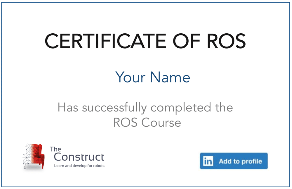 certificate-ros-course