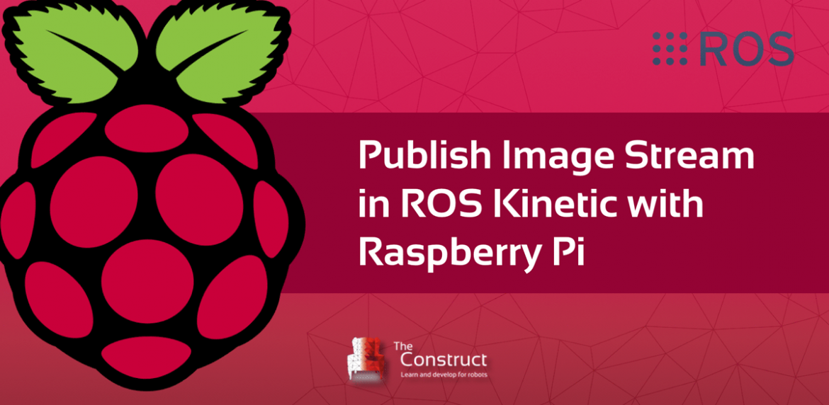 Publish-Image-Stream-in-ROS-Kinetic-with-Raspberry-Pi
