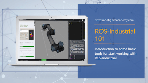 ROS-Industrial 101