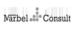 Marbel Consult logo