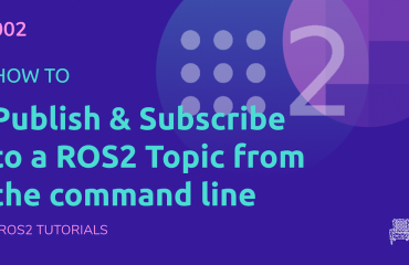 How to create & test a Publisher in ROS2 (Python)   The