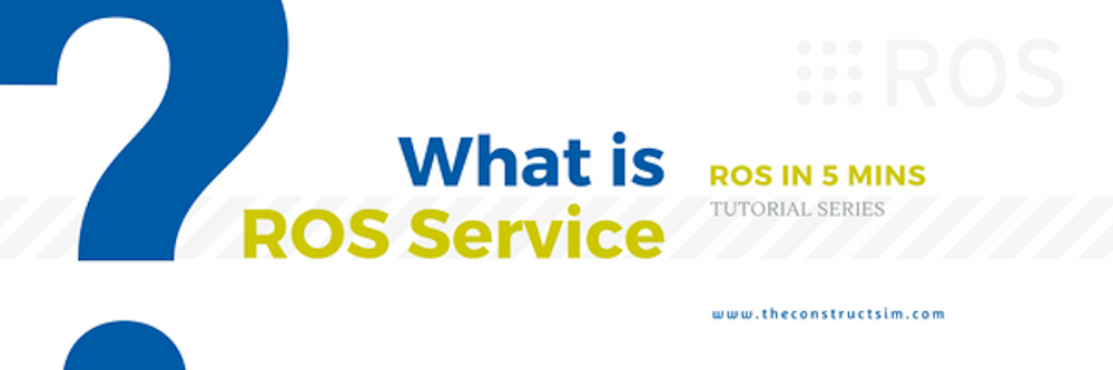 What is ROS Service