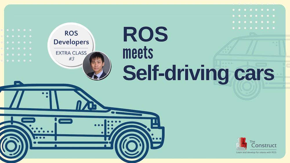 ROS Developers Extra-Class