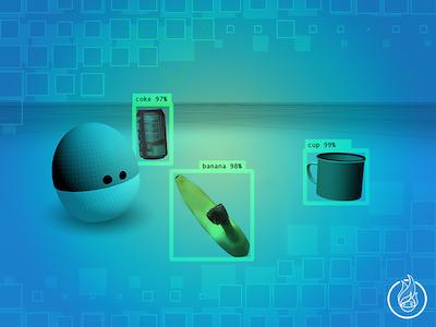 TensorFlowを使用したROSディープラーニング