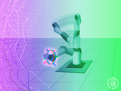 산업용 로봇용 ROS