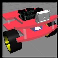 Simulated RIABot