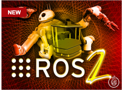 ROS2 for Beginners(C++)