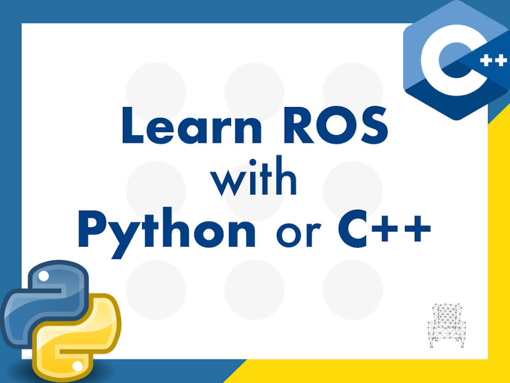Learn ROS with C++  or Python?