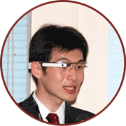 <b>Tomohiko Furutani</b></br><font color=#832021>Engineer at SoftBank Corp.</font>