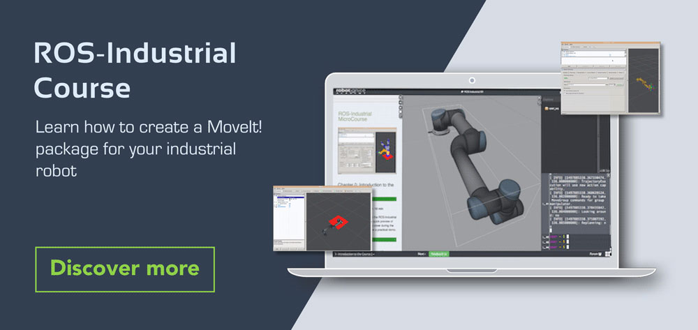 What is moveit_ros? All about Movelt! ROS   The Construct