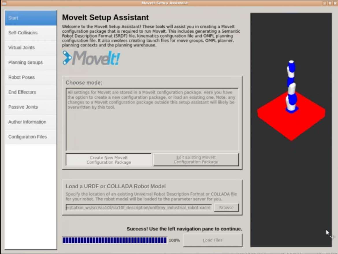 What is moveit_ros? All about Movelt! ROS | The Construct