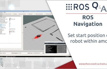 How to read LaserScan data (ROS python) | The Construct