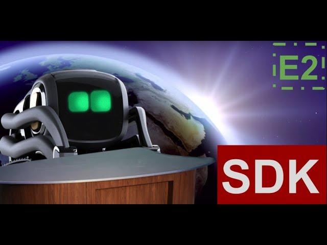 [Morpheus Chair] Vector Execute your own programs SDK | T2.Ep.2