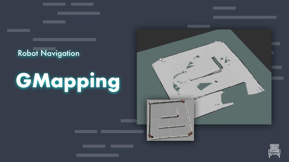 GMapping Robot Navigation