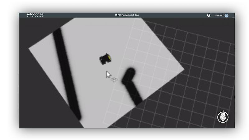 Autonomous Path Planning