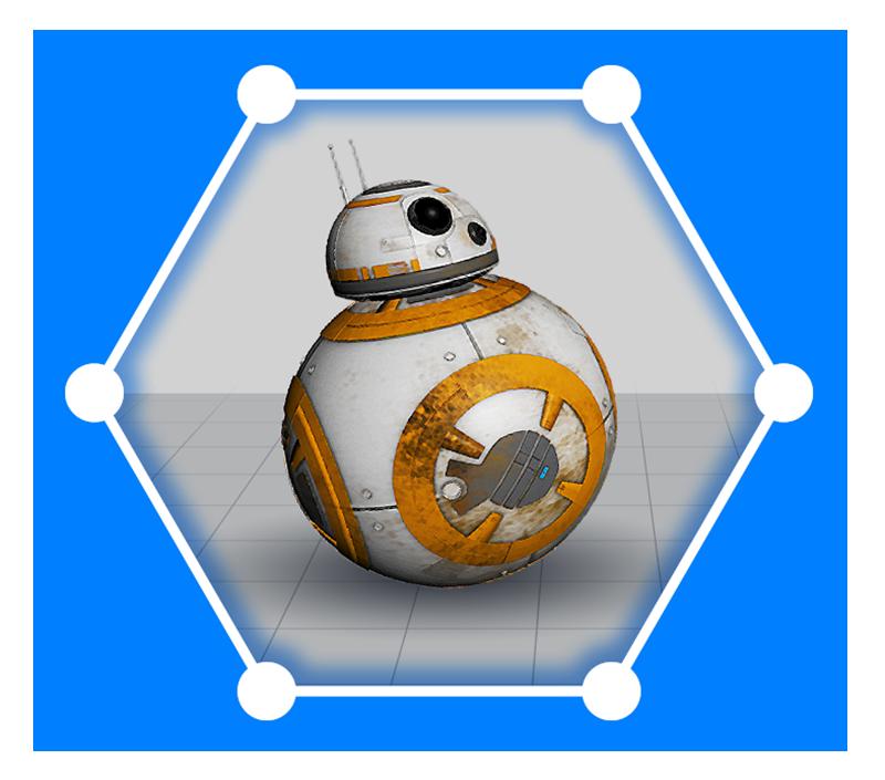 BB-8 机器人