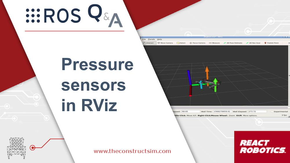 [ROS Q&A] 194 – Add Pressure sensors in RVIZ