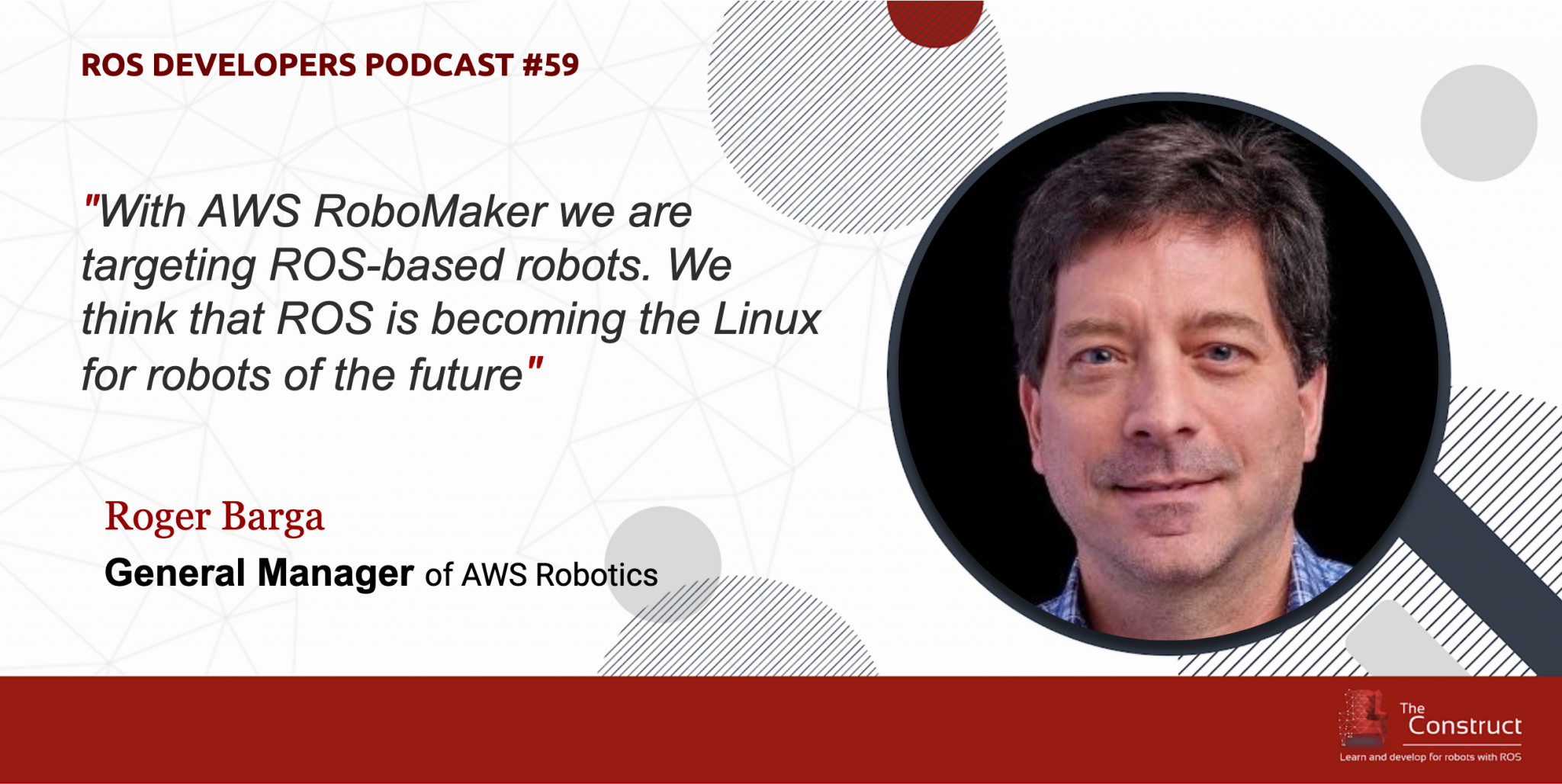AWS_RoboMaker_Roger_Barga