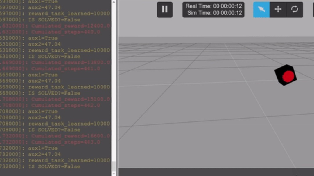 OpenAI-with-Moving-Cube-Robot-in-Gazebo-Step-by-Step-Part2