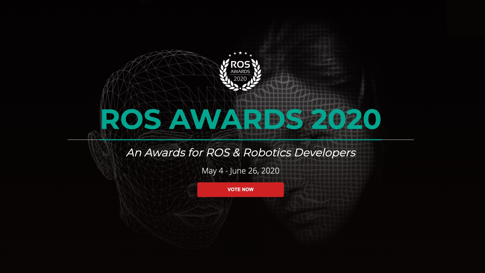 ROS Awards 2020 Results