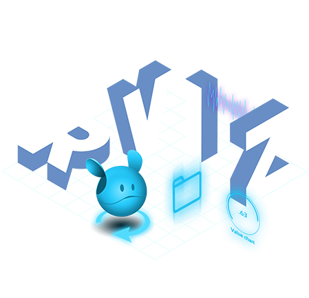 ROS RViz Markers Course Cover - ROS Online Courses - Robot Ignite Academy