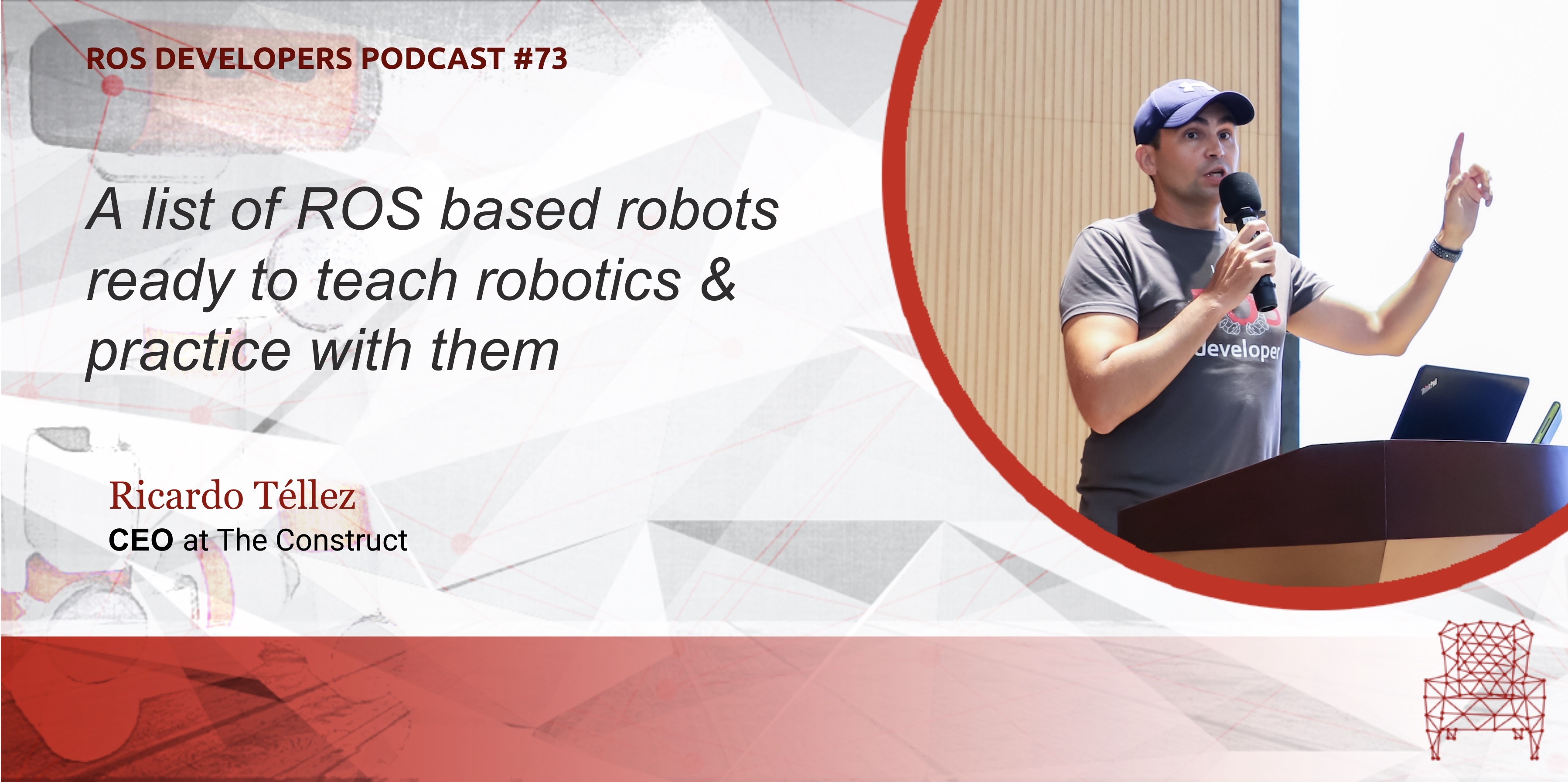 Which ROS Robot to Buy for Education?