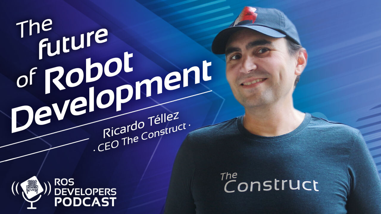 79. The Future of Robot Development