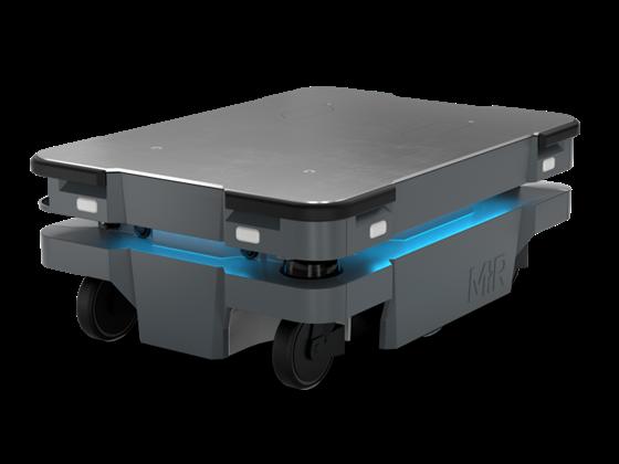 Robotnik RB-1 Base Robot